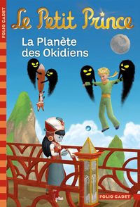 Le Petit Prince (Tome 15) -...