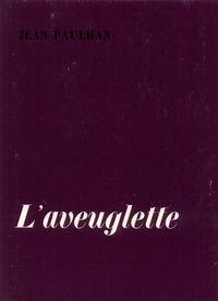 L'Aveuglette