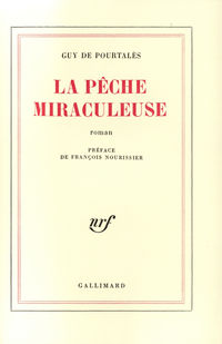 La Pęche miraculeuse