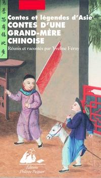 Contes d'une grand-mère chinoise