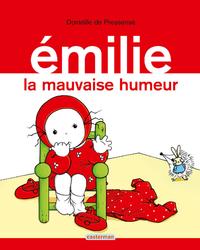 La Mauvaise Humeur d'Emilie...
