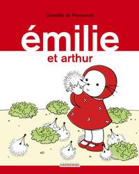 Emilie et Arthur (tome 4)