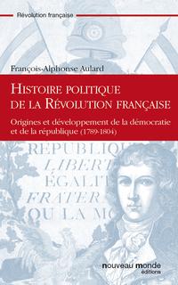 Histoire politique de Révol...