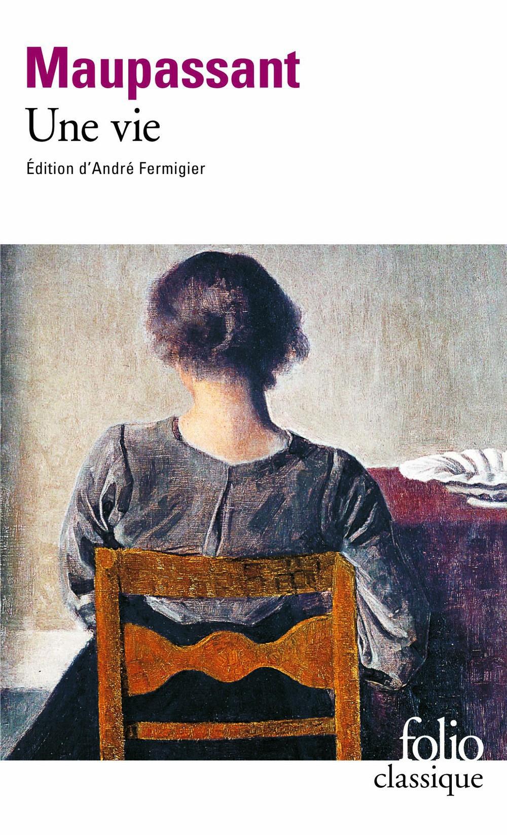 Une vie (édition enrichie)