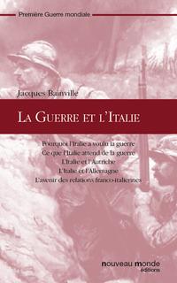 La Guerre et l'Italie