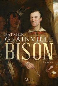 Bison | Grainville, Patrick