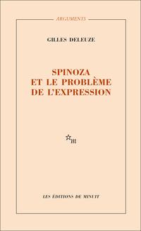 Spinoza et le problème de l...
