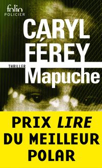 Mapuche | Férey, Caryl