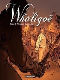 Whaligoë (Tome 2)