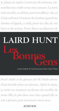 Les bonnes gens | Hunt, Laird