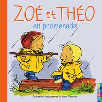 Zoé et Théo en promenade (T5)