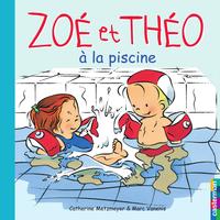 Zoé et Théo (Tome 10) - À l...