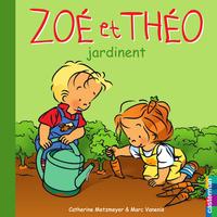 Zoé et Théo jardinent (T29)