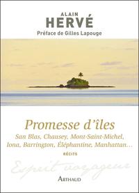 Promesse d'îles