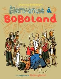 Bienvenue à Boboland (Tome 1)