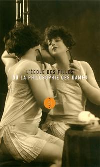 L'École des filles ou La Philosophie des dames