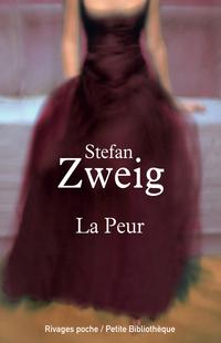 La Peur | Zweig, Stefan