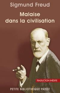 Malaise dans la civilisation | Freud, Sigmund