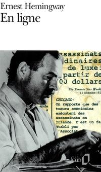 En ligne | Hemingway, Ernest