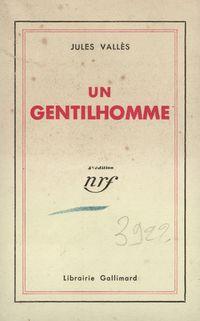 Un Gentilhomme