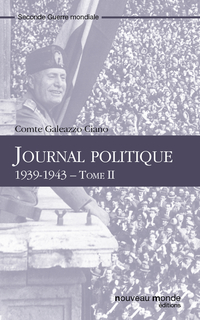Journal politique, tome 2