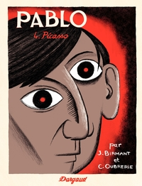 Pablo - Tome 4 - Picasso | Clément Oubrerie,