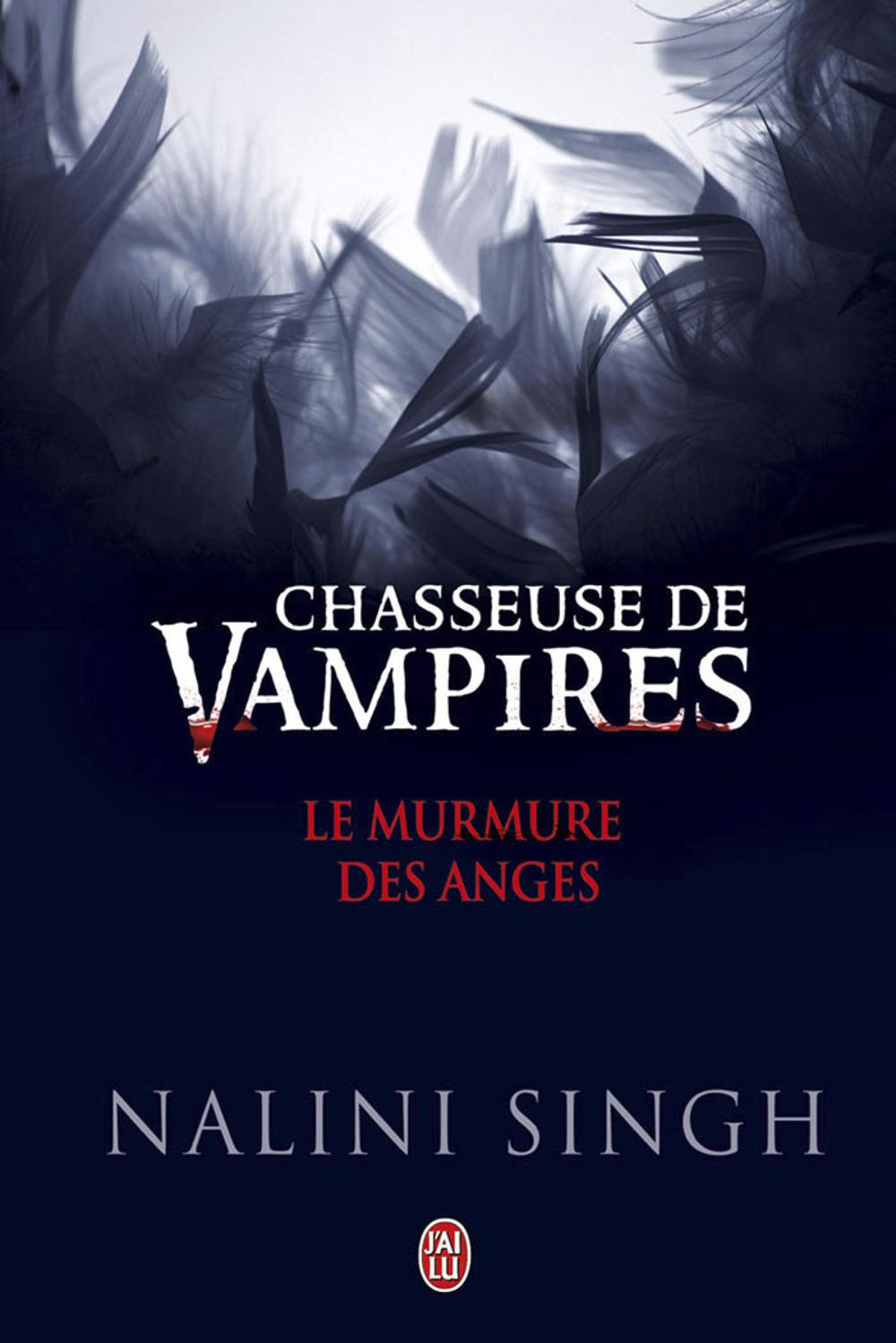Le murmure des anges | Singh, Nalini