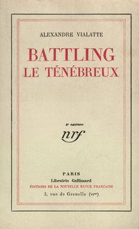 Battling le ténébreux ou La...