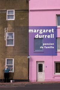 Pension de famille | DURRELL, Margaret