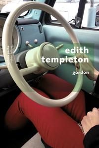 Gordon | TEMPLETON, Edith