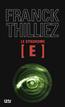 Le Syndrome E | THILLIEZ, Franck