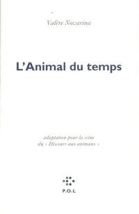 L'Animal du temps