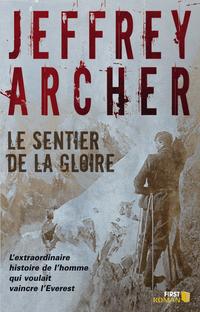 Le sentier de la gloire | ARCHER, Jeffrey