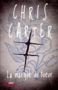 La Marque du tueur | CARTER, Chris