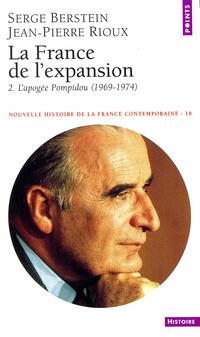 France de l'expansion (1969...
