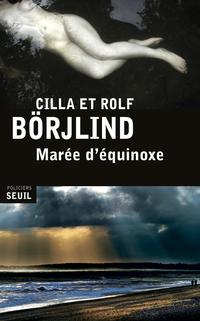 Marée d'équinoxe | Börjlind, Cilla