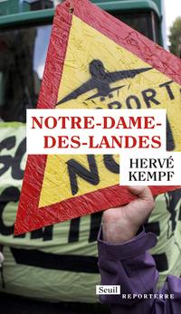 Notre-Dame-des-Landes | Kempf, Hervé