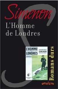 L'homme de Londres | SIMENON, Georges