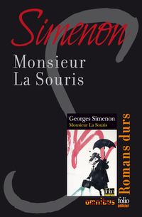 Monsieur La Souris | SIMENON, Georges