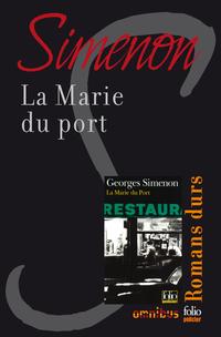 La Marie du port | SIMENON, Georges