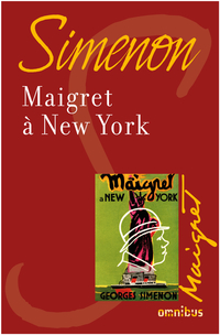 Maigret à New York |