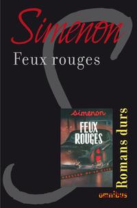 Feux rouges | SIMENON, Georges