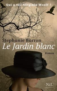 Le Jardin blanc | BARRON, Stephanie