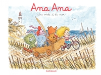 Ana Ana - Tome 3 - Une viré...