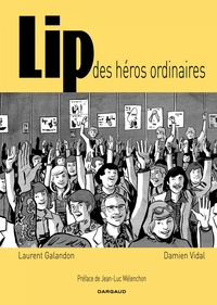 Lip   Vidal, Damien