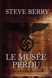 Le musée perdu | BERRY, Steve