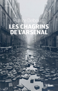 Les chagrins de l'arsenal   DELBOURG, Patrice