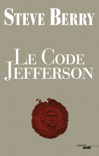 Le Code Jefferson | BERRY, Steve