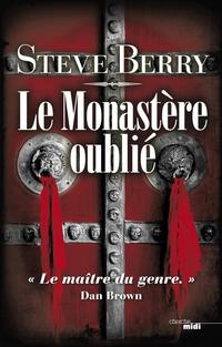 Le Monastère oublié | BERRY, Steve