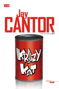 Krazy Kat | CANTOR, Jay